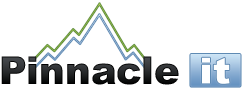the Pinnacle IT logo